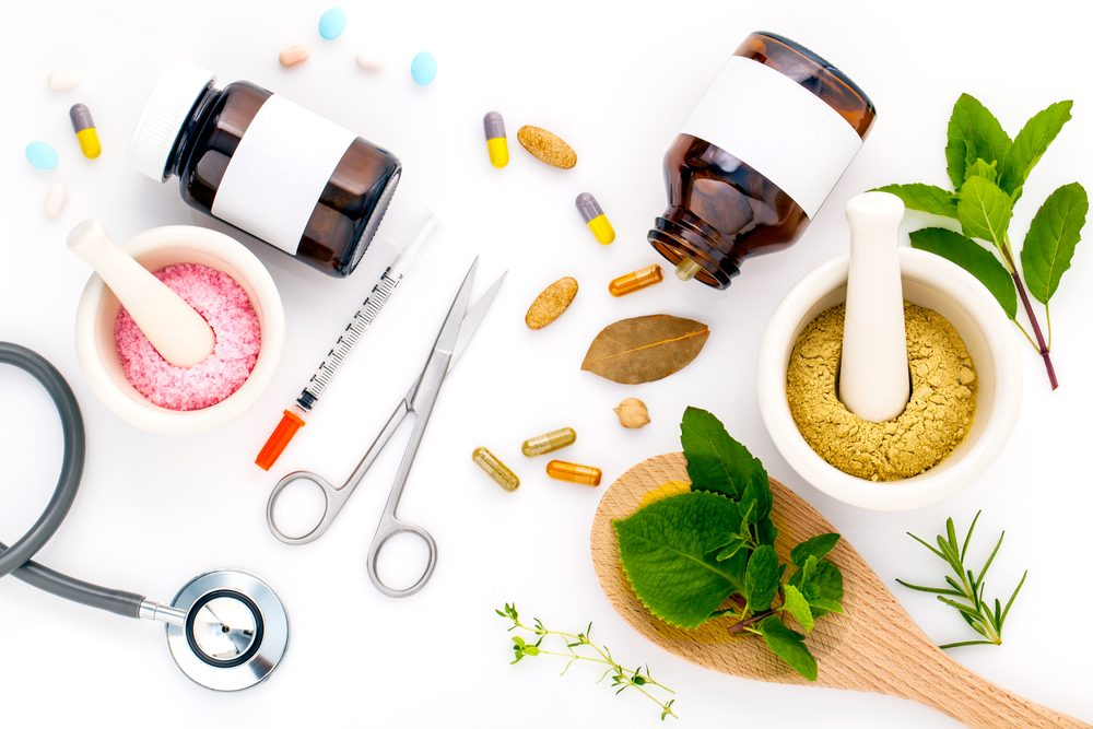 Alternative Medicine Review To Help You