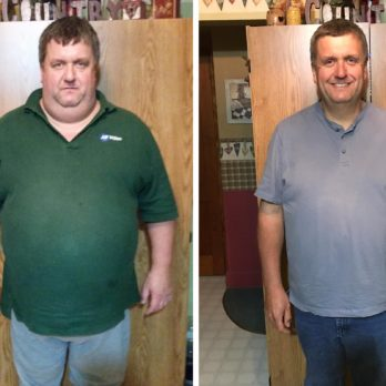 10 Men Who Lost 100-Plus Pounds—and How They Did It