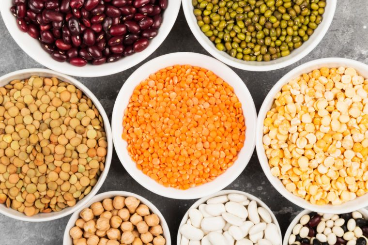 5 Health Benefits of Beans and 5 Surprising Risks | The Healthy