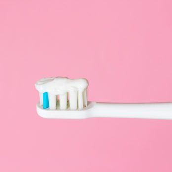 The Potentially Dangerous Ingredient in Your Toothpaste