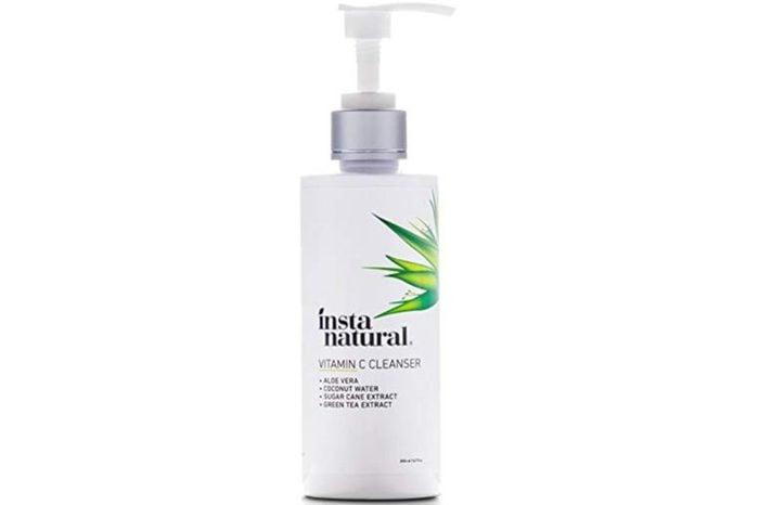 Insta natural moisturizer for your skin.