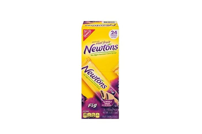 box of fig newtons