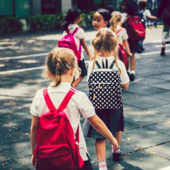 Your Complete Back-to-School Health Checklist