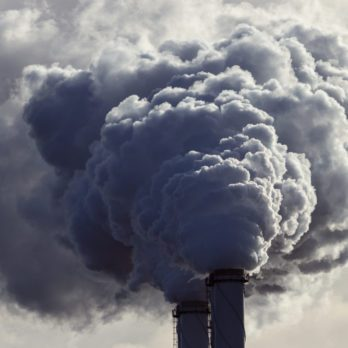 9 Scary Things Air Pollution Does to Your Body