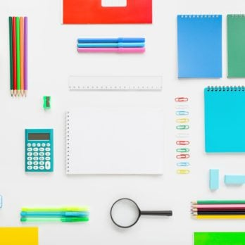 8 School Supplies That Could Make Your Kids Sick