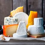 This Infographic Shows Exactly How Many Calories Are in Your Favorite Cheese