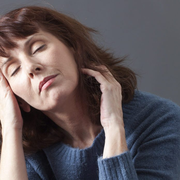 """My """"Menopause"""" Symptoms Turned Out to Be Cervical Cancer"""