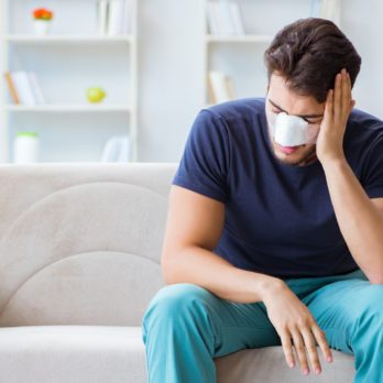 Chronic Nasal Congestion: 7 Reasons You Always Feel Stuffed Up