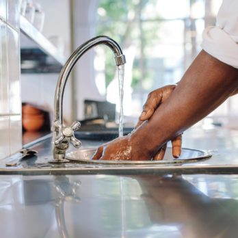 7 Things That Can Happen If You Don't Wash Your Hands