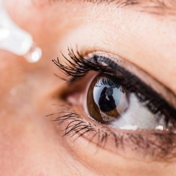 6 Reasons You Always Have Watery Eyes