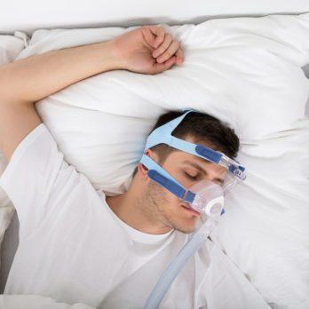 Sleep Apnea: Types and Treatments