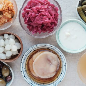 Prebiotics vs. Probiotics: What's the Difference?