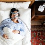 This Is What It's Really Like to Sleep with a CPAP Machine
