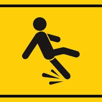 Falling Is More Dangerous Than You Think—Here's How to Prevent It