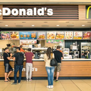 8 Things You Should Know Before You Order a Salad at McDonald's