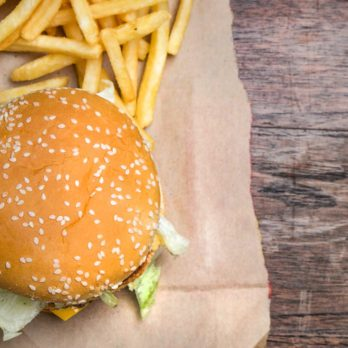 23 Ways to Keep Fast Food in Your Diet