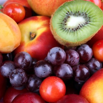 Fruit for You: Easy Ideas for Eating Fresh Produce