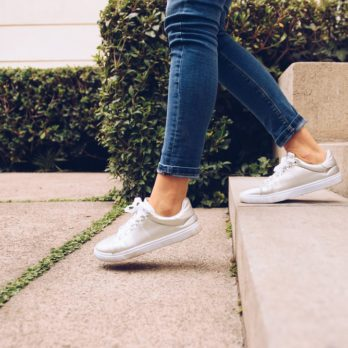 Walk to a Healthier, Slimmer You