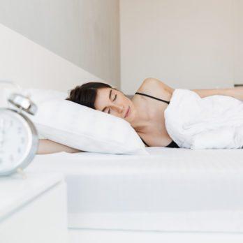 50 Easy Ways to Sleep Better