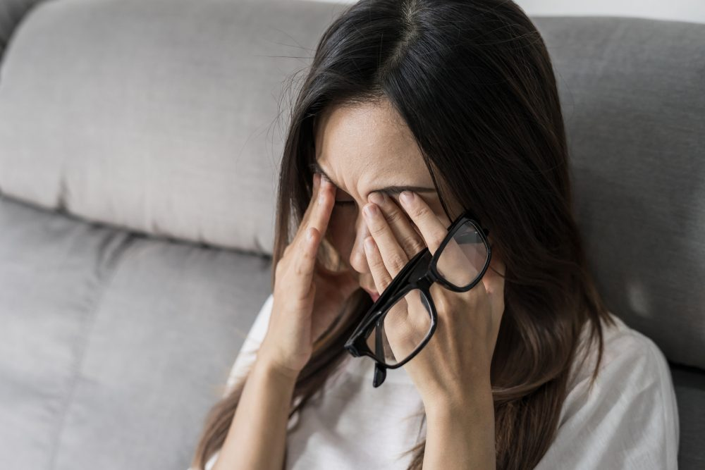 7 Things That Could Happen if Your Keep Rubbing Your Eyes