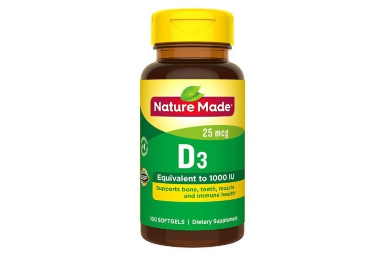 vitamin D supplement for immune system