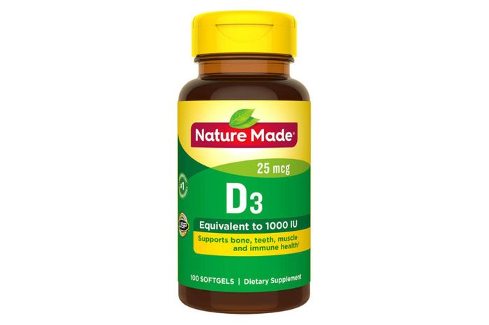 vitamin D supplement for immune system