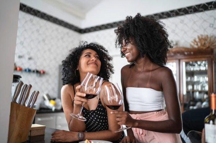 alcohol and health myths