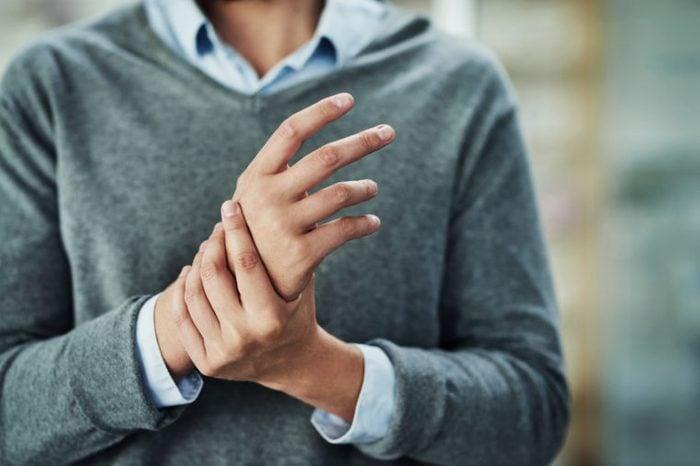 cracking your knuckles health myths