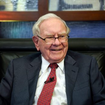 This Is the Number-One Measure of Success, According to Warren Buffett