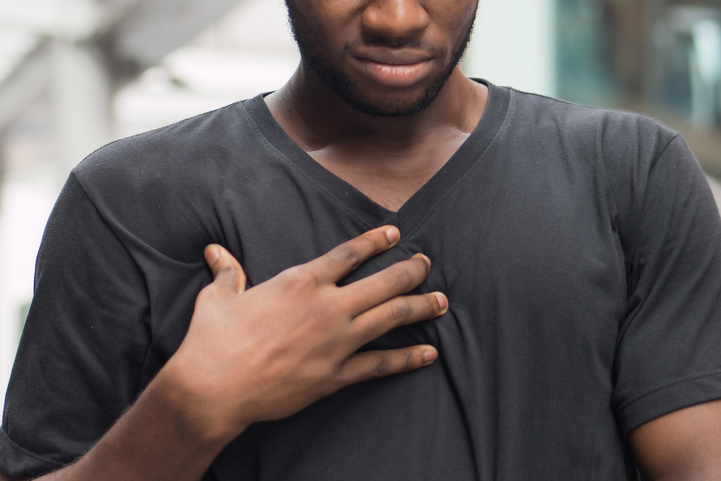 9 Surprising Heartburn Causes You Need to Take Seriously