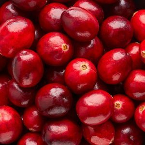 Here's What Thanksgiving Cranberries Wish You Knew
