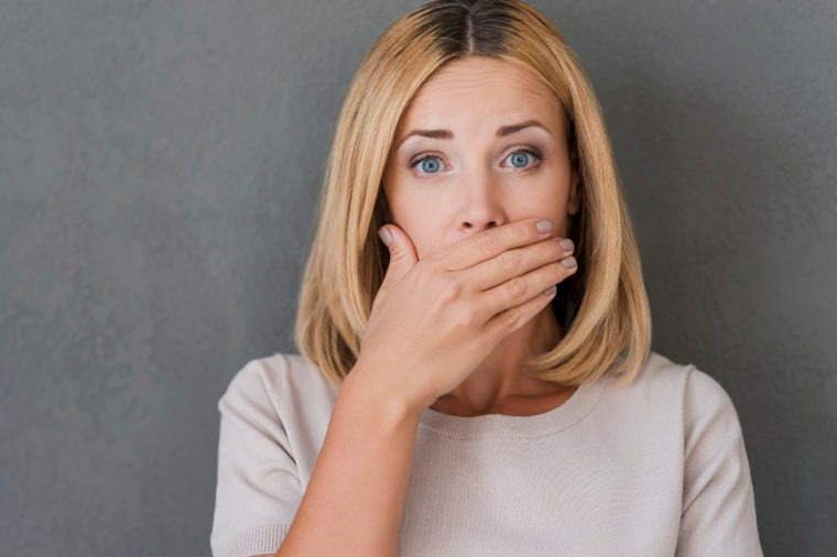 11 Halitosis Remedies to Help You Get Rid of Bad Breath
