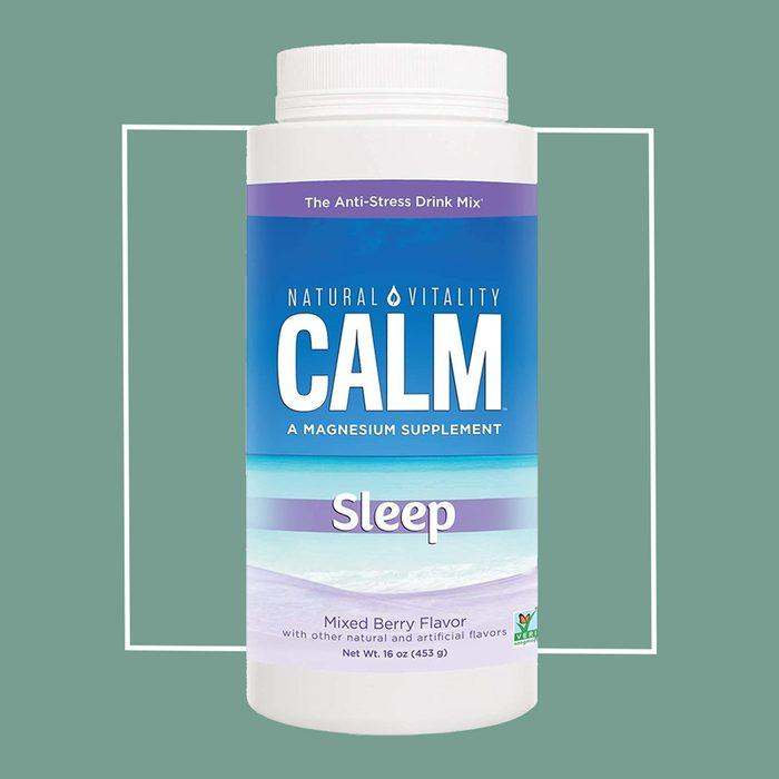 magnesium anti-aging supplement