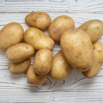 The Serious Reason You Should Never Store Potatoes in the Fridge