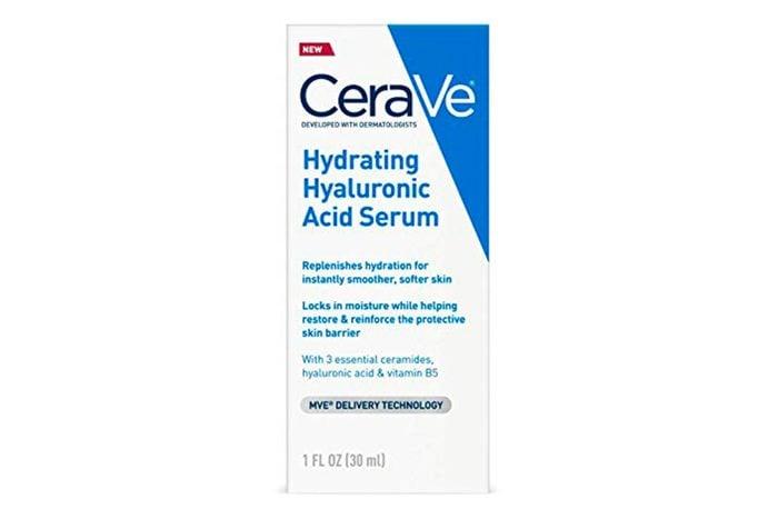 CeraVe Hydrating Serum