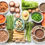 Plant-Based Protein and Fat Substitutes for Common Ingredients