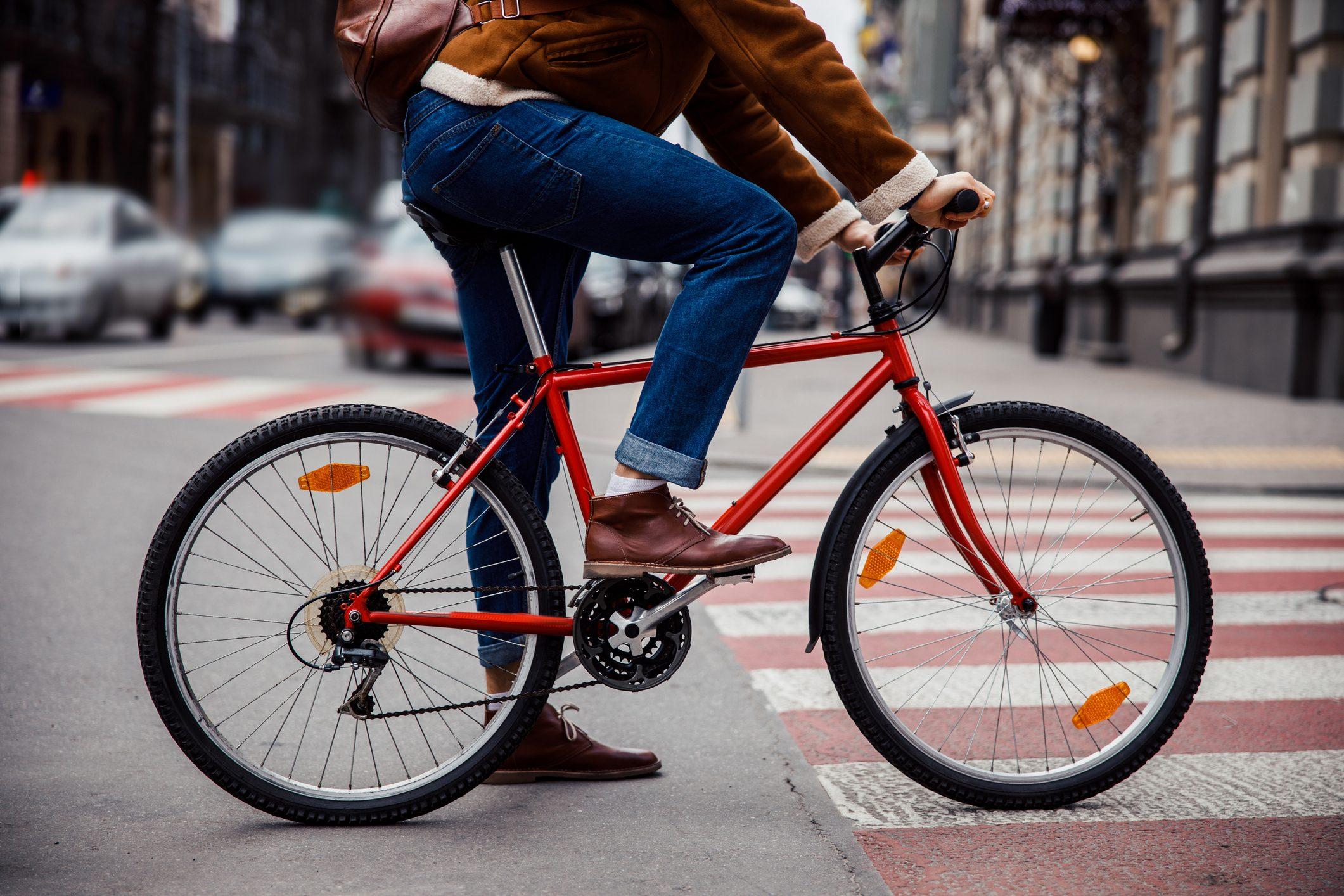 Hà Lan: Đổi bàn đạp ga cho bàn đạp xe đạp