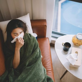 5 Clear Signs You Have Sinus Infection Symptoms