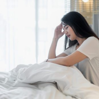 "My ""Stress Symptoms"" Turned Out to Be Narcolepsy"