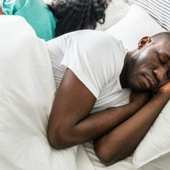 This Part of Your Body Never Goes to Sleep