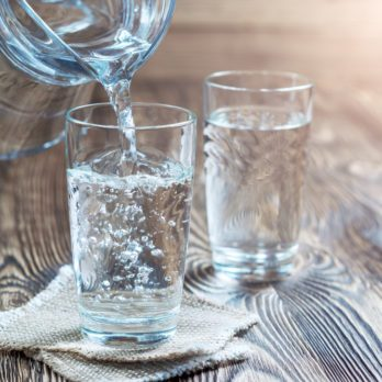 This Is How Much Water You Should Really Be Drinking