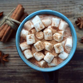 13 Holiday Foods That Are Actually Good for You