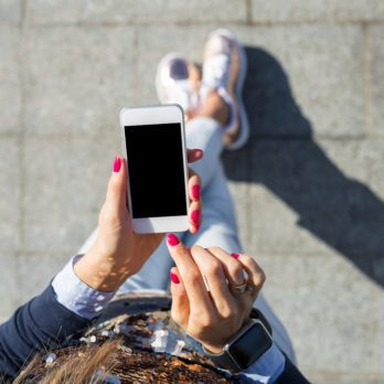 How Your Smartphone Can Literally Save Your Life