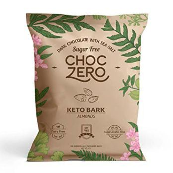 13 Best Keto-Friendly Snacks You Can Buy on Amazon