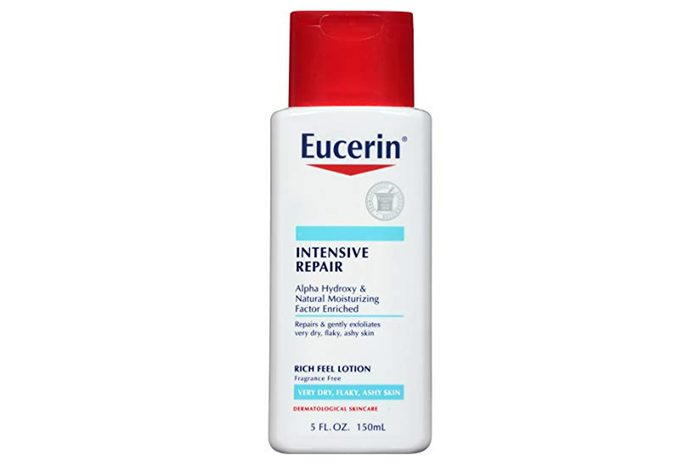 ucerin Intensive Repair Very Dry Skin Lotion