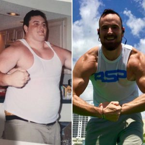 How I Lost Over 100 Pounds on the Keto Diet