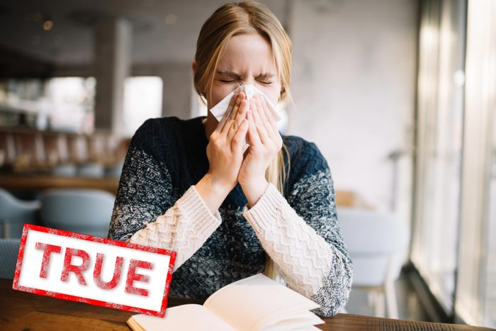 """12 Flu """"Myths"""" That Are Actually True"""