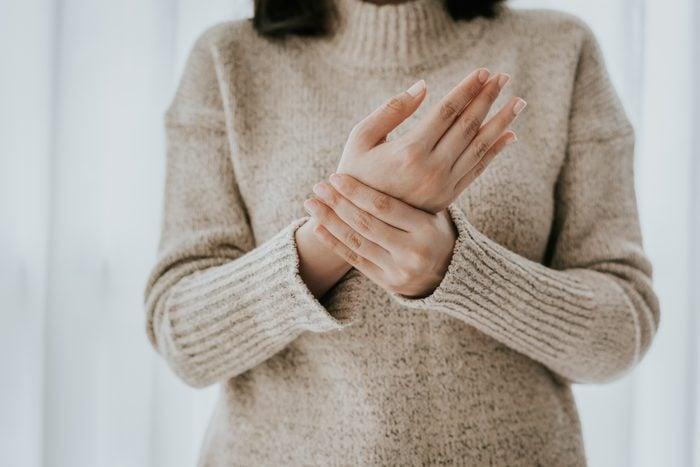 foods that cause arthritis flare ups