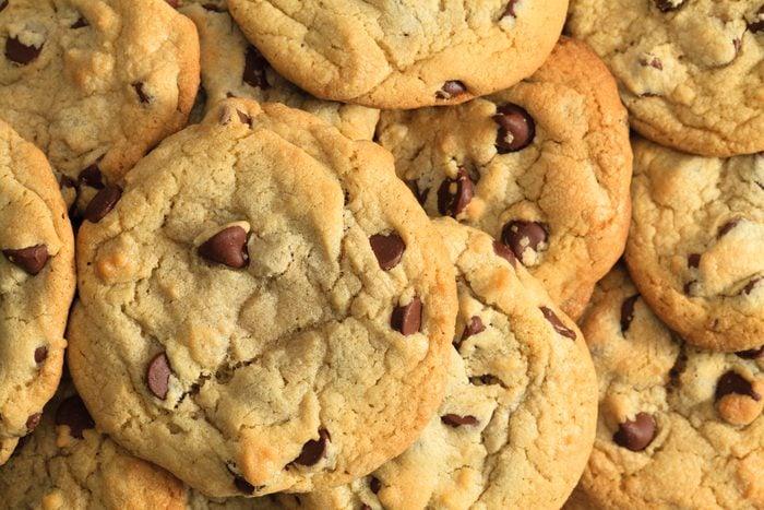 cookies full frame