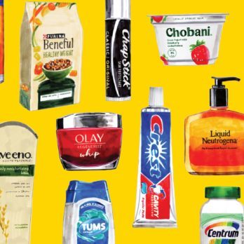 35 Most Trusted Brands in Health and Wellness